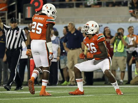 miami hurricanes nfl draft review page