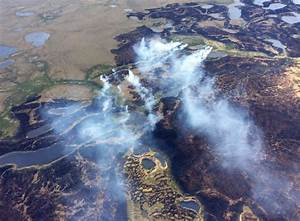 Alaska on pace for record wildfire season | The Seattle Times