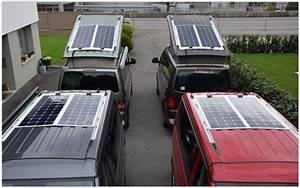 Solar Panel  T6
