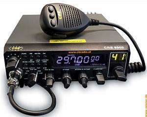 Cbradio Nl  Pictures  Manual And Specifications Cre