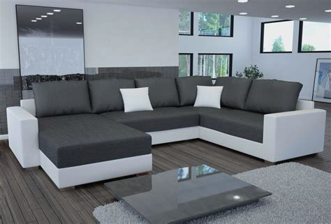 canapé d angle gris conforama relookez votre salon les canapés d angle twenga magazine
