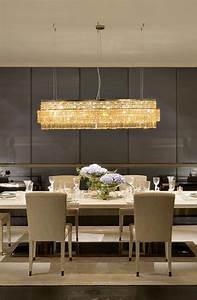 Fendi Casa Warm Living Room Design With Crystal Baguette