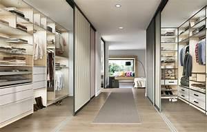 Begehbarer Kleiderschrank Ecke : begehbarer kleiderschrank ankleidezimmer cabinet schranksysteme ~ Markanthonyermac.com Haus und Dekorationen