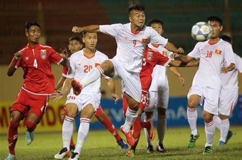 Lịch Trực Tiếp Bóng đá Giải U21 Quốc Tế Ngày 1412