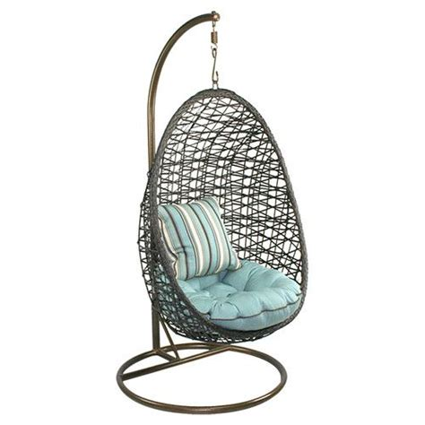 bird nest indooroutdoor accent chair beachiness