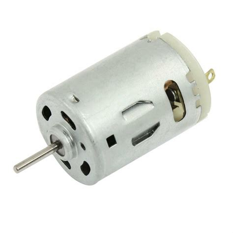 12v Electric Motor by 12v Dc 6000rpm Torque Magnetic Mini Electric Motor For Diy