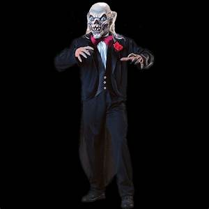 Gruselige Halloween Kostüme : gruselige halloween kostuem horror kreaturen ~ Frokenaadalensverden.com Haus und Dekorationen