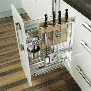 Vertical, Drawers, To, Get, The, Most, Of, Your, Kitchen, Space