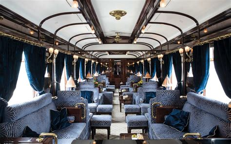 A Trip Inspired By Murder On The Orient Express Travel