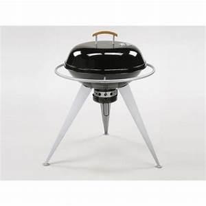 Barbecue Charbon De Bois Pas Cher : barbecue charbon de bois caycos grille diam tre 57 cm ~ Dailycaller-alerts.com Idées de Décoration