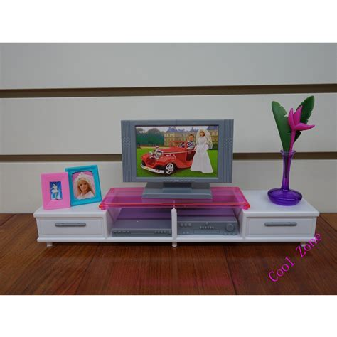 miniature leisure living room furniture set for barbie