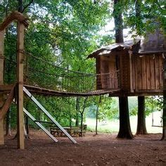treehouse furniture ideas kids fort on pinterest cubby houses playhouses and sheds