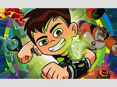 Cartoon Network Turns the Action up to 11 with 'Ben 10