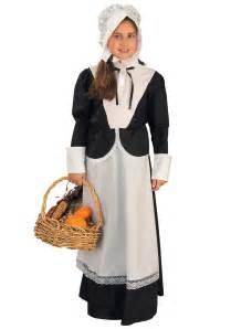 party table rental pilgrim costume