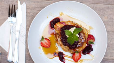 Best Breakfast Places In Cape Town  Crush Magazine