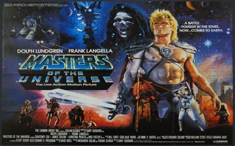 Trailer He-man E Os Mestres Do Universo No