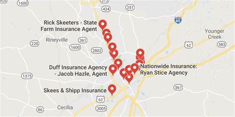 Also known as loan/lease gap coverage, this optional insurance aids the insured driver in. Cheap Car Insurance Elizabethtown KY