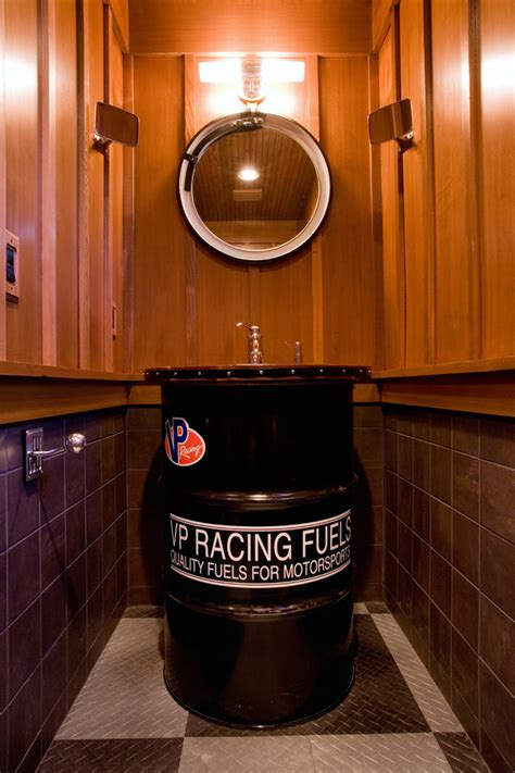 man cave bathroom sink 50 tips and ideas for a successful man cave decor