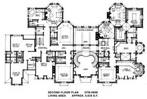 Mansion Layouts 18 390 Sq Ft Second Floor Homes Mansions Models And Popular