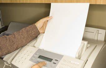 advantages  fax transmissions chroncom