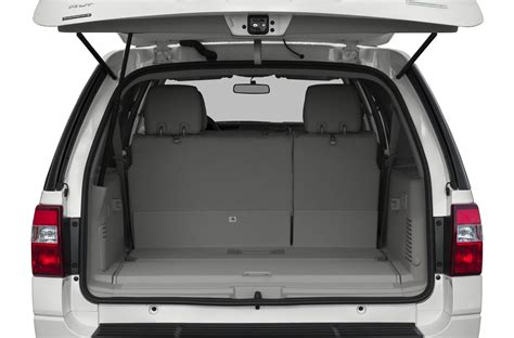 Ford Edge Cargo Space Dimensions  Ford Price Release Date Reviews