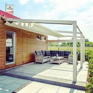 Sonnenschutz Für Garten : faltanlage als mobiler sonnenschutz und regenschutz f r ~ Michelbontemps.com Haus und Dekorationen