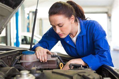 auto mechanic career   choice
