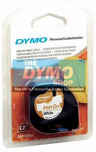 dymo letratag lt100t label printer dymo label printers With iron on label maker