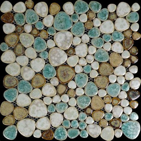 images of kitchen tile backsplashes porcelain tile pebbles random bricks glazed ceramic mosaic