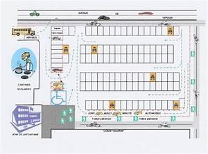 Place De Parking Dimension : s curit aux abords de l 39 cole gpei groupement des parents d 39 el ves ind pendants ~ Medecine-chirurgie-esthetiques.com Avis de Voitures