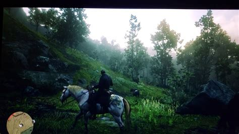 rdr2 andalusian perlino pc mode story location