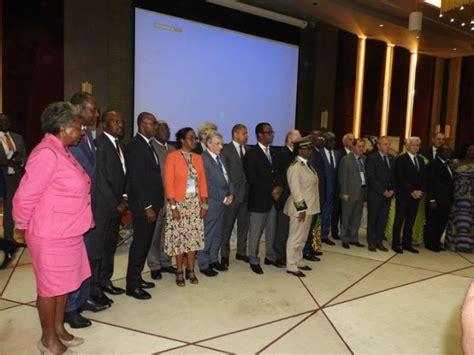 chambres consulaires chambres consulaires d afrique francophone les travaux de