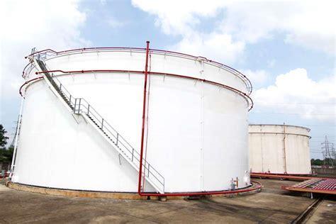 Silo & Bulk Storage Tank Painting/Painters   Tank/Silo