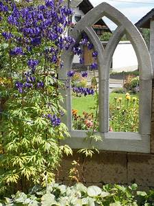 Gotische Fenster Konstruktion : gotische fenster g rten f r auge seele ~ Lizthompson.info Haus und Dekorationen