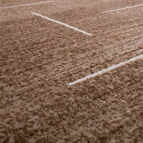 tappeto design moderno tappeto di design moderno marrone tapetto24
