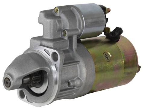 Boat Parts Bc by New Starter Motor Volvo Penta Marine Engine Md5a B C