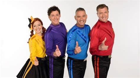 The Wiggles announce 10-show tour for New Zealand in March ...