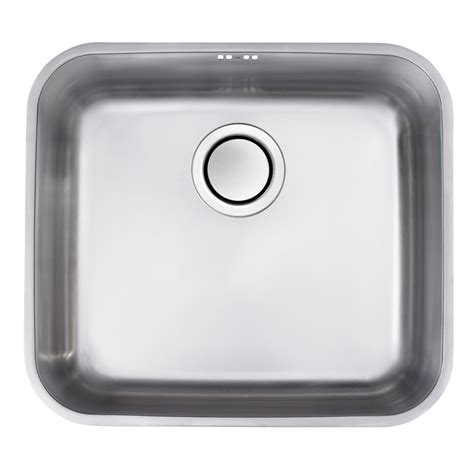 large kitchen sinks stainless steel large premium stainless steel undermount sink 8899