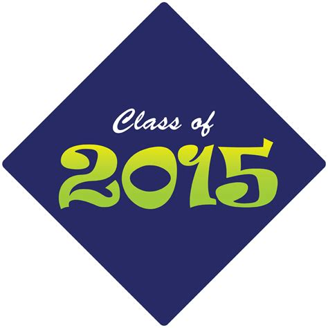 Class Of 2015 Clipart