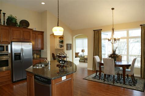 kitchen design blueprints green orchard ranch home plan 072d 1108 house plans and more 1108
