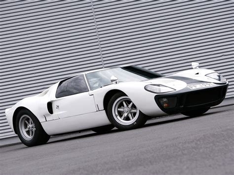 1966 Ford Gt40 Image 103