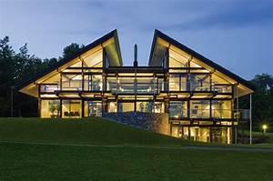 Legno Haus De : huf haus homes where style and efficiency combine ~ Markanthonyermac.com Haus und Dekorationen