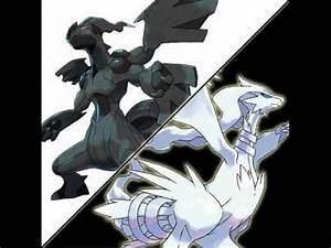 pokemon noire et blanc : musique des pokemon legendaire ...