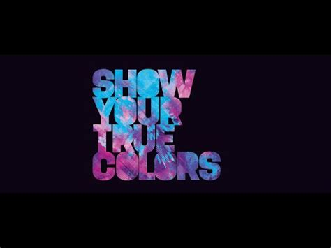 show your colors brennan show your true colors 2019 mp3 free