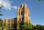 Marquette University   Westown