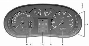 Voyant Kangoo : manuel du conducteur renault kangoo 2 electrique tableau de bord la conduite ~ Gottalentnigeria.com Avis de Voitures