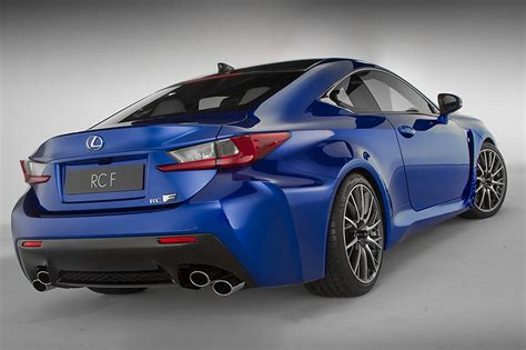 rcf lexus goodwood festival of speed lexus rc f 2014