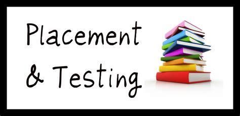assessmentplacement exam st lawrence university modern