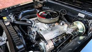 1965 Chevroley Chevelle Malibu Ss 427 For Sale