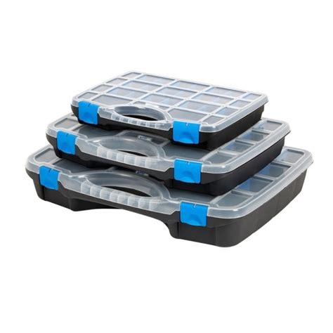 Small Parts Plastic Storage Containers Listitdallas